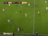 Лига Европы 2010-11 | 6-й Тур | Группа I | ПСВ (Голландия) - Металлист (Украина) | ТРК Футбол (Украина)